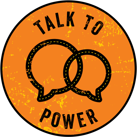 Talk to Power