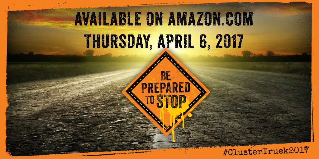 BPTS On Amazon April 6th!
