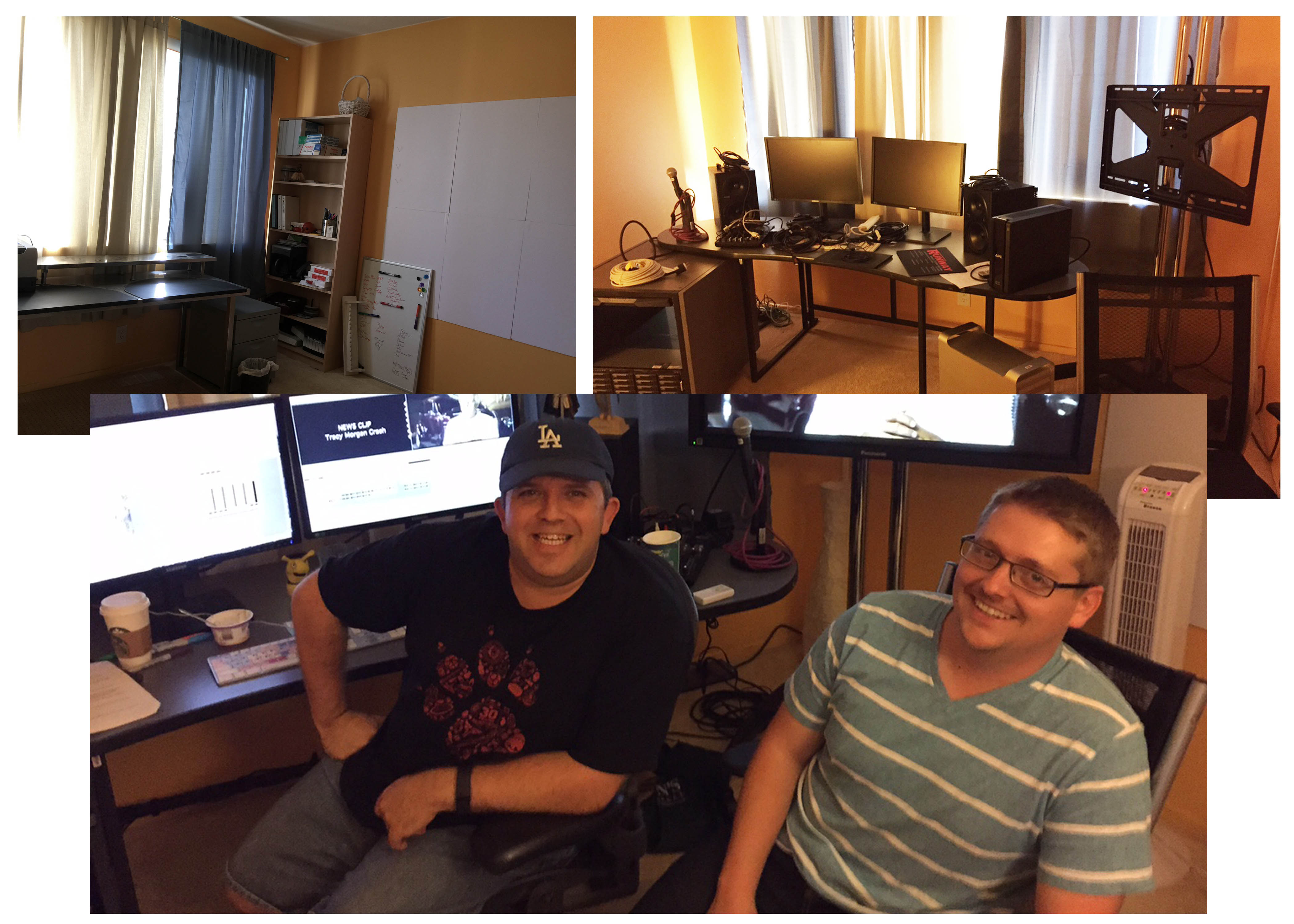 Ahoy! The Launch of BPTS Post Production