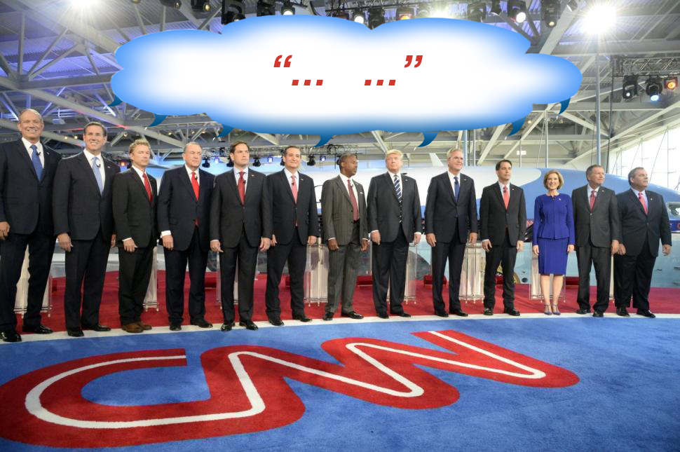 The Presidential Candidates on Infrastructure