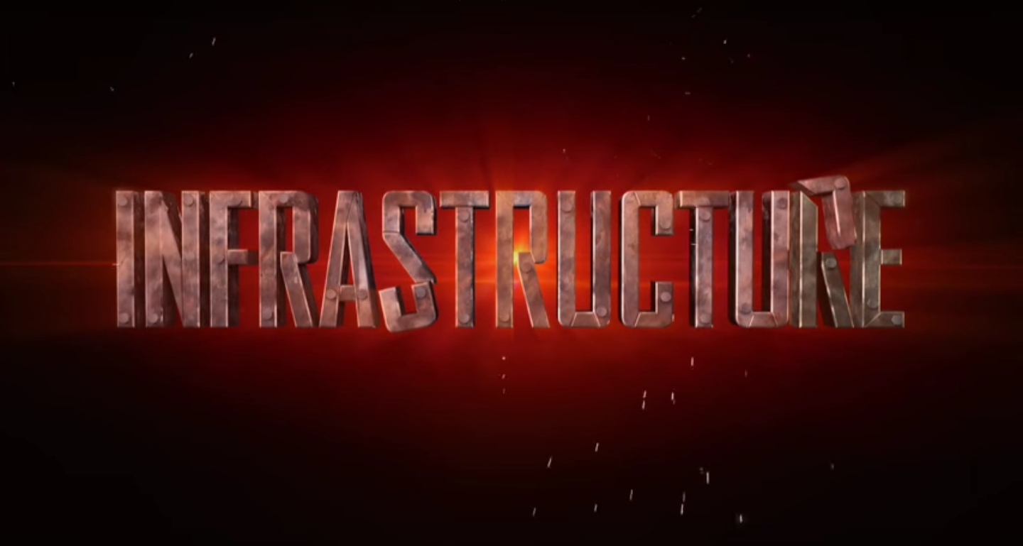 John Oliver Nails the Perfect Movie Trailer (for us, at least)